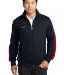 Nike Golf - N98 Track Jacket Style 483550 Navy