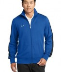 Nike Golf - N98 Track Jacket Style 483550 Royal