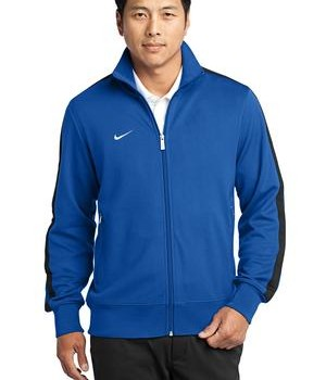 Nike Golf – N98 Track Jacket Style 483550 Royal