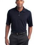 Nike Golf Dri-FIT Graphic Polo Style 527807 Navy Signal Blue