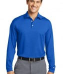 Nike Golf Tall Long Sleeve Dri-FIT Stretch Tech Polo Style 604940