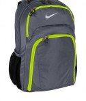 Nike Golf Performance Backpack Style TG0243 Dark Grey/Volt