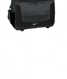 Nike Golf Elite Messenger Style TG0244 Anthracite / Black