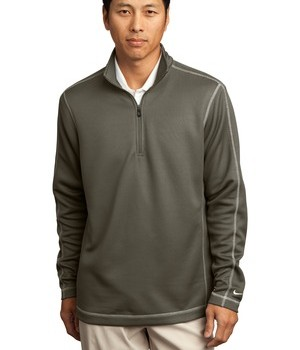 Nike Sphere Dry Cover-Up Style 244610 Olive Khaki/Birch