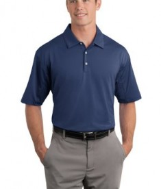 Nike Sphere dry 354055 Diamond Polo Pro Blue