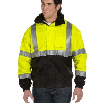 occunomix-four-way-black-bottom-bomber-jacket-safety-yellow