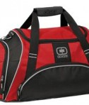 OGIO - Crunch Duffel Style 108085 Red