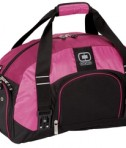OGIO - Big Dome Duffel Style 108087 Pink