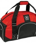 OGIO - Big Dome Duffel Style 108087 Red