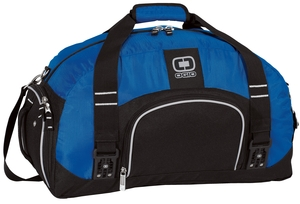 OGIO - Big Dome Duffel Style 108087 True Royal