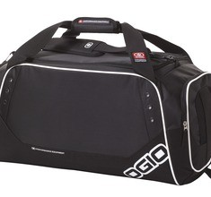 OGIO - Contender Large Duffel Style 112008 Black