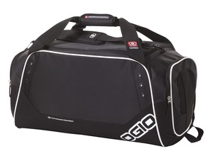 OGIO – Contender Large Duffel Style 112008 Black