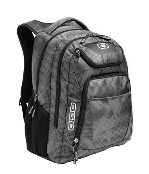 OGIO – Excelsior Pack Style 411069 Race Day Silver