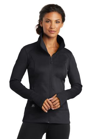 OGIO ENDURANCE Ladies Fulcrum Full-Zip Style LOE700 1