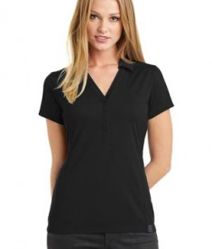 OGIO Ladies Framework Polo Style LOG125