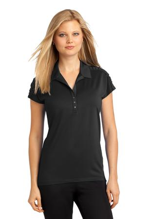 OGIO Ladies Linear Polo Style LOG1030