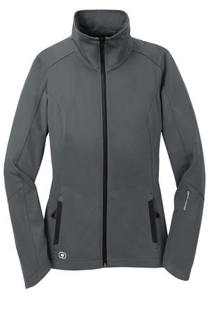 Ogio Endurance Crux Soft Shell Style Loe720 Casual