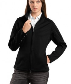 OGIO - Ladies Bombshell Jacket Style LOG500 Blacktop