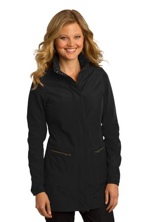 OGIO – Ladies Intake Trench Style LOG504 Blacktop