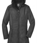OGIO log505 Ladies Quarry Trench Jacket
