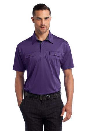 OGIO - Axle Polo Style OG113 Purple