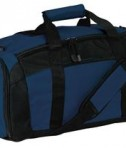 Port & Company BG970 Improved Gym Bag Navy