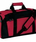 Port & Company BG970 Improved Gym Bag Red