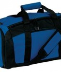 Port & Company BG970 Improved Gym Bag Royal