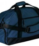 Port & Company BG980 Improved Basic Large Duffel Navy