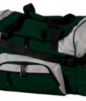 Port and Company BG99 Colorblock Sport Duffel Hunter