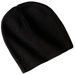 Port Authority 100% Cotton Beanie Style CP95 1