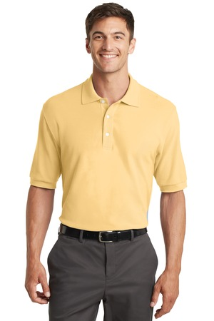 Port Authority 100% Pima Cotton Polo Style K448