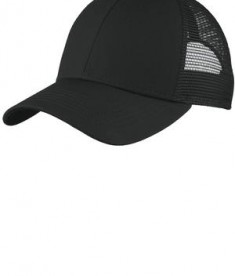 Port Authority Adjustable Mesh Back Cap Style C911