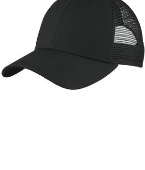 Port Authority Adjustable Mesh Back Cap Style C911 1