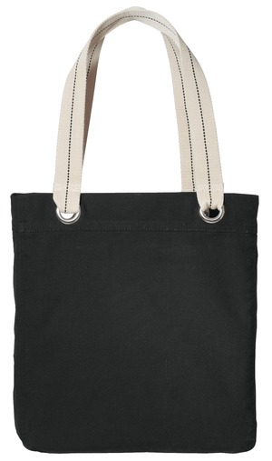 Port Authority Allie Tote Style B118