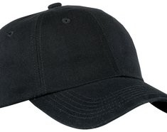 Port Authority Brushed Twill Cap Style BTU