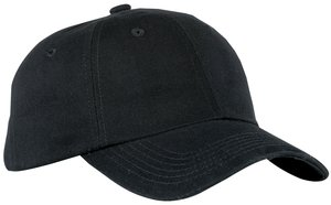 Port Authority Brushed Twill Cap Style BTU 1
