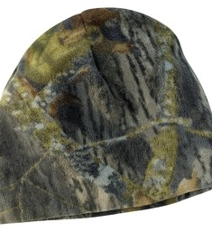 Port Authority Camouflage Fleece Beanie Style C901