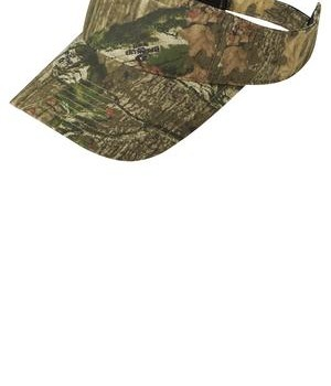 Port Authority Camouflage Visor Style C822 1