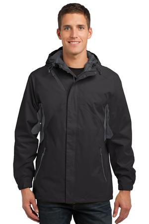 Port Authority Cascade Waterproof Jacket Style J322
