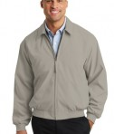 Port Authority Casual Microfiber Jacket Style J730