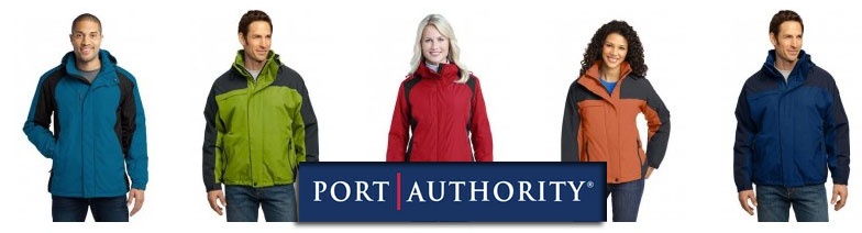 Port Authority Clothing and Accessories from SweatshirtStation.com