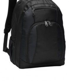 Port Authority Commuter Backpack Style BG205