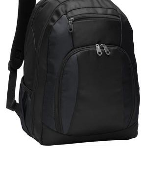 Port Authority Commuter Backpack Style BG205 1