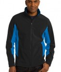 Port Authority Core Colorblock Soft Shell Jacket Style J318