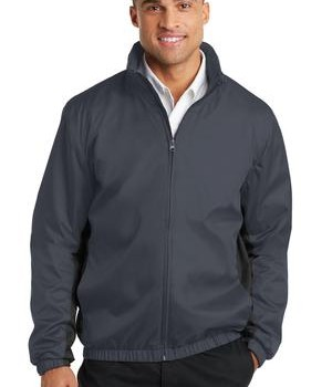 Port Authority Core Colorblock Wind Jacket Style J330 1