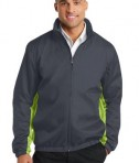Port Authority Core Colorblock Wind Jacket Style J330