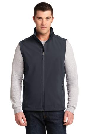 Port Authority Core Soft Shell Vest Style J325 1