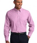 Port Authority Crosshatch Easy Care Shirt Style S640