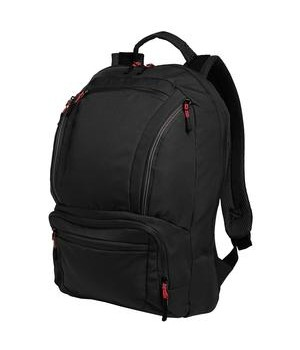 Port Authority Cyber Backpack Style BG200 1